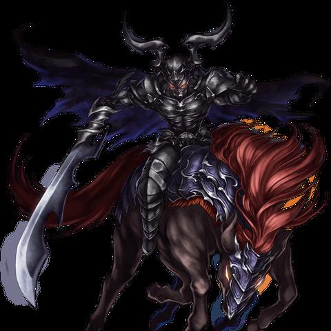 Odin (★1).