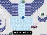 Falls Basin
