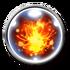 FFRK Blast Ninjutsu Icon
