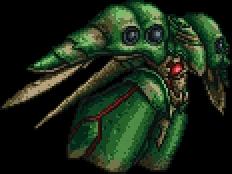 FFRK Emerald Weapon FFVII