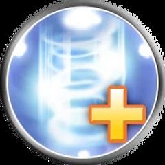Yuffie's Soul Break icon in <i><a href=