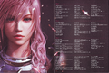 FFXIII-2 LE OST Booklet2