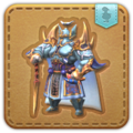 FFXIV Wind-up Exdeath Minion Patch