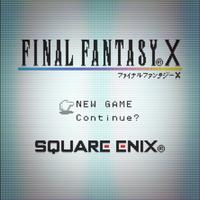 FFX C Front
