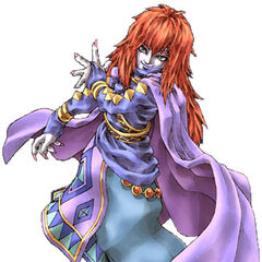 Artwork from <i>Sword of Mana</i>.