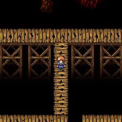 The Bridge Floor.