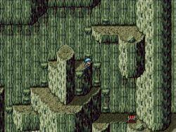 TAY Wii Mist Cliff