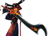 Samurai/Final Fantasy X-2