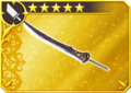 DFFOO Shimmering Blade (X)