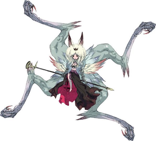 Mammon (The 4 Heroes of Light) | Final Fantasy Wiki | FANDOM powered