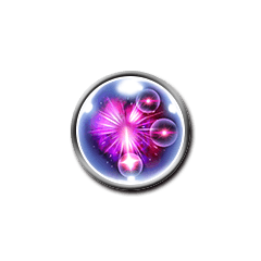 Icon for Attack System.