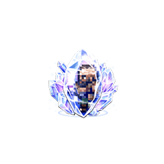 Barret's Memory Crystal III.