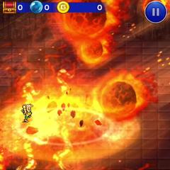 Rage: Meteor.