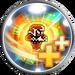 FFRK Sealed Forbidden Power Icon