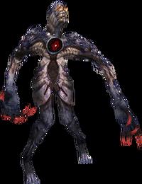 FFXIII enemy Ghoul