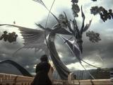 Final Fantasy XV E3 2013 trailer