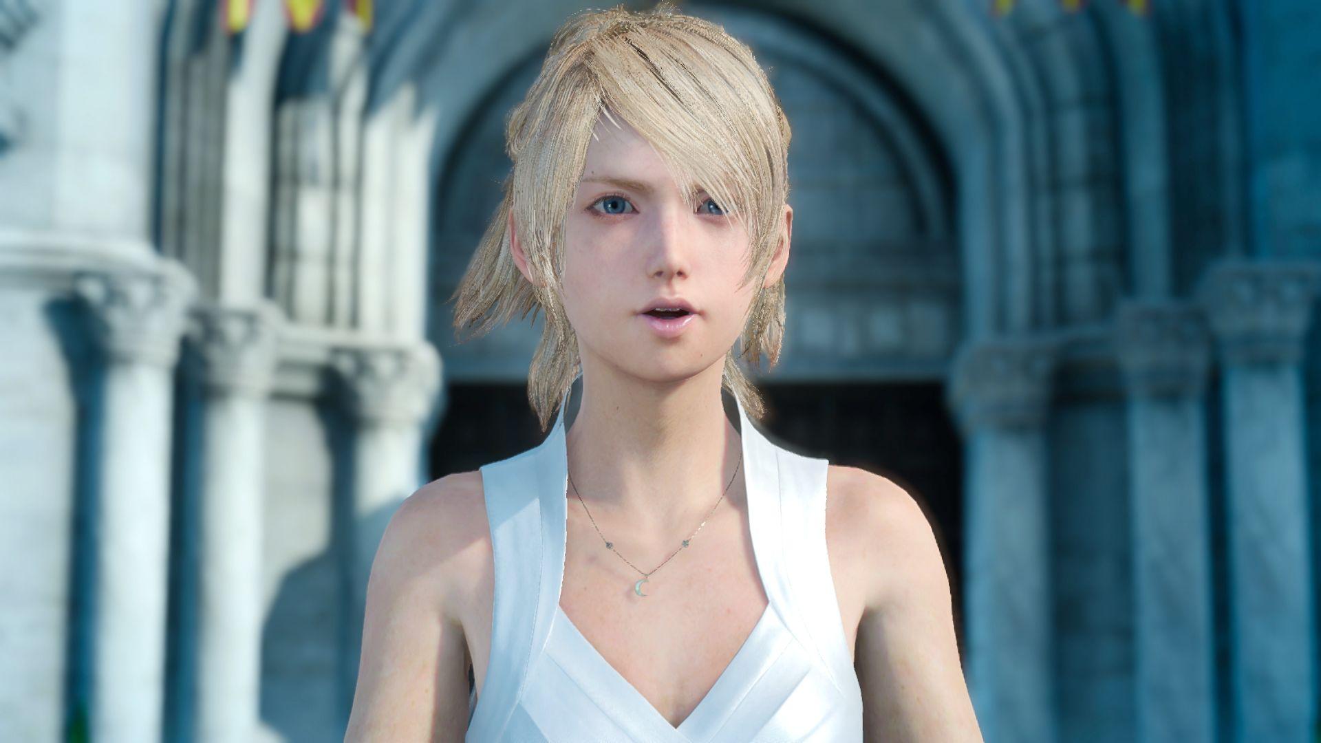 Lunafreya Nox Fleuret   Final Fantasy Wiki   FANDOM powered by Wikia