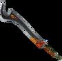 FFX Weapon - Katana 3