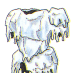 Concept art of Ice Armor from <i><a href=