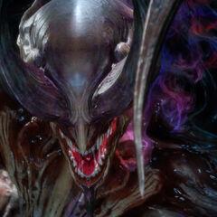 Форас - сильный демон, сохранивший часть личности.
