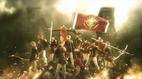 TGS 2014 Trailer - FINAL FANTASY TYPE-0 HD