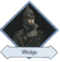 Wedge Icon FFXV