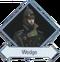 Wedge Icon FFXV