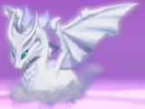 Mist Dragon (World of Final Fantasy)