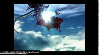 """Zell Duel """"Different Beat"""" from FINAL FANTASY VIII Remastered"""
