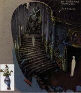 Baaj Staircase