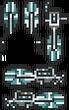 Chainsaw - FF6 Sprite