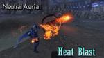 DFF2015 Heat Blast