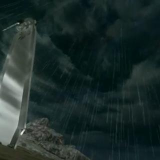 Revolver in <i>Final Fantasy VIII</i>.