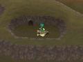 FFIVDS Sealed Cave Overworld