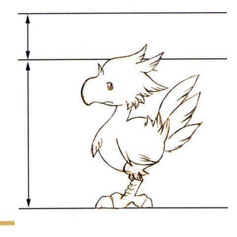 Concept artwork of Bobby Corwen.