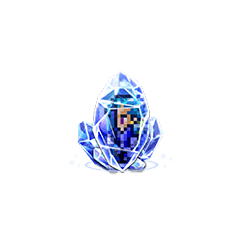 Desch's Memory Crystal II.