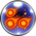 FFRK W-Magic Meteorite Icon