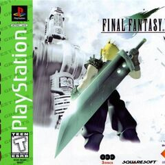Final Fantasy VII | Final Fantasy Wiki | FANDOM powered by Wikia