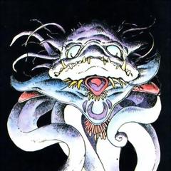 Arte da revista <i>Nintendo Power</i>.