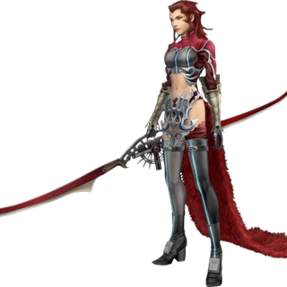 Rosso's CG Render.