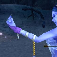 Shiva in the <i>HD Remaster</i>.