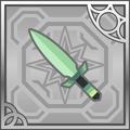FFAB Poison Dagger R