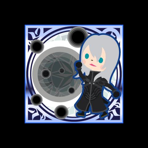 Shadow Flare (SSR+ Legend).