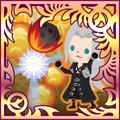 FFAB Supernova - Sephiroth UR