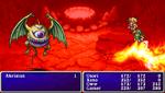 FFI PSP Blaze 1