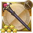 FFRK Jupiter's Staff FFXI