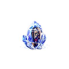 Orlandeau's Memory Crystal II.
