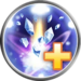 FFRK Snowfield of Death Icon