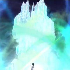 Sublime Champion Sword.