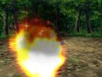FFVIII Fire